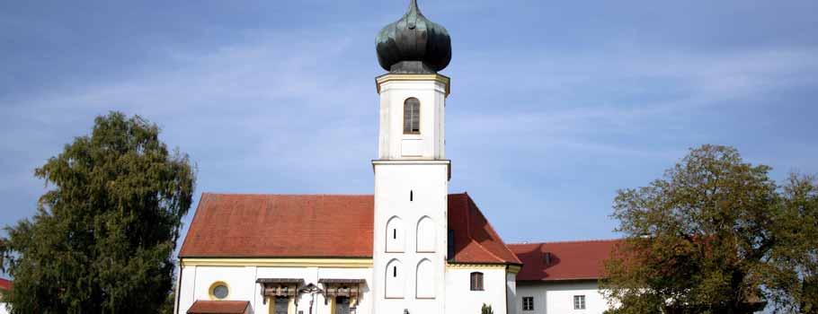 Kirche in Kronacker