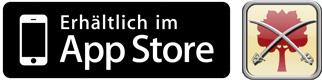 Radtour-App im App Store erhältlich